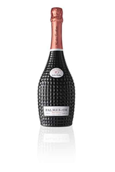Champagne Nicolas Feuillatte Palmes D'Or Rose Vintage 2008
