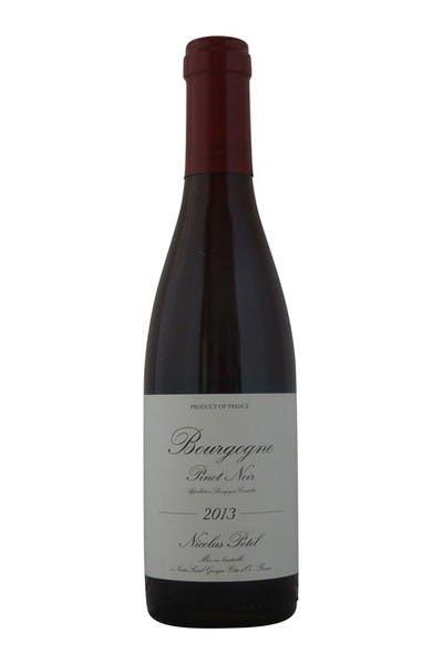 Nicolas Potel Bourgogne Rouge