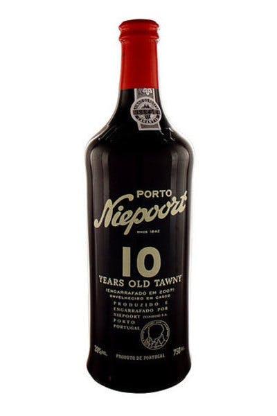 Niepoort 10 Year Tawny Port