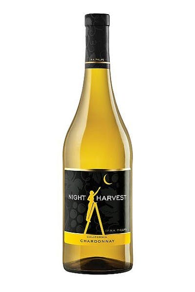 Night Harvest Chardonnay