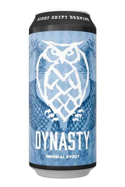 Night Shift Dynasty Imperial Stout