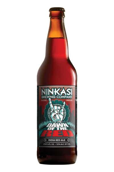 Ninkasi Dawn Of The Red IRA