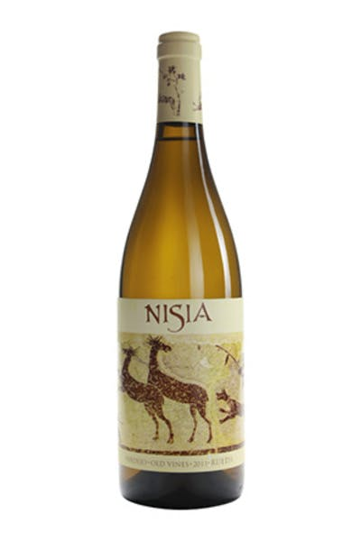 Nisia Verdejo Old Vines