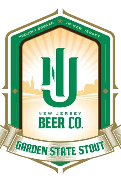 NJ Beer Co Garden State Stout
