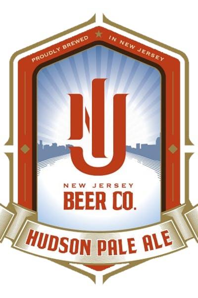 NJ Beer Co Hudson Pale Ale