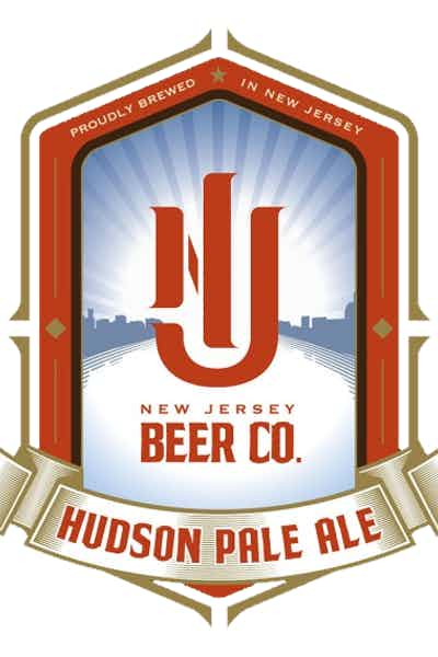 NJ Beer Co Hudson Pale Ale