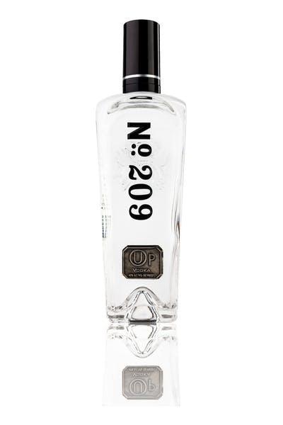No. 209 Vodka