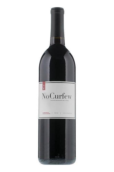 No Curfew Cabernet
