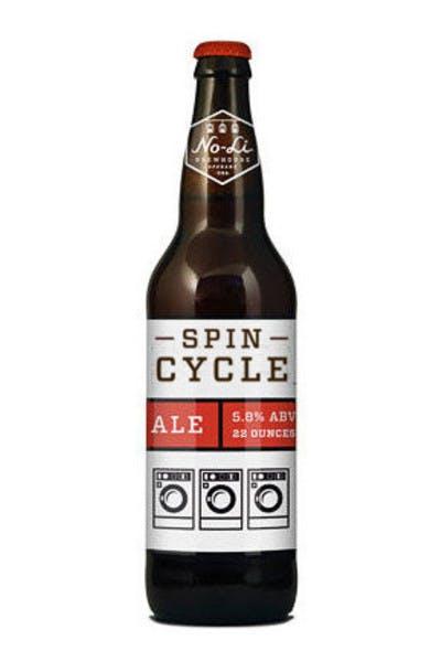 No Li Tandem Barrel Aged Imperial Red Ale