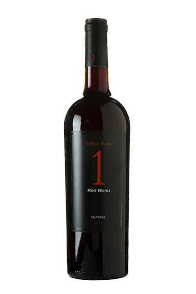 Noble 1 Red Blend