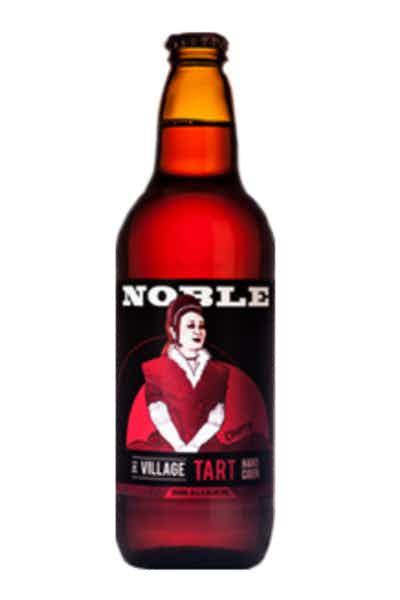 Noble Cider Village Tart