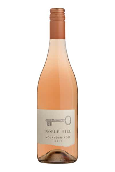 Noble Hill Mourvèdre Rosé
