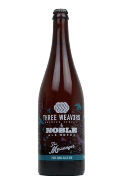 Noble The Messenger IPA