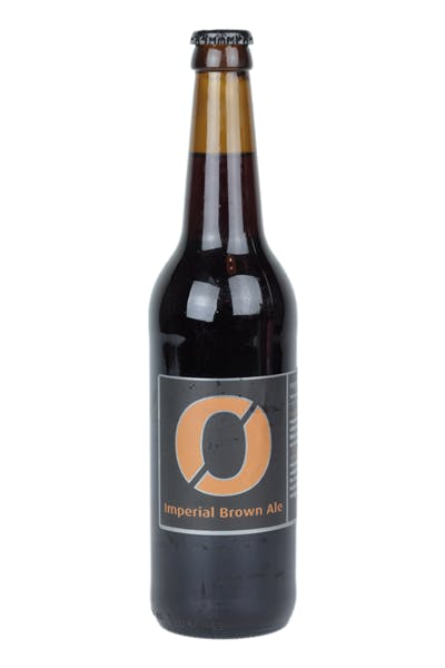 Nøgne Ø Brown Ale