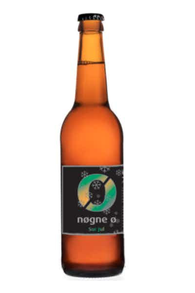 Nogne O Premiant India Style Pilsner