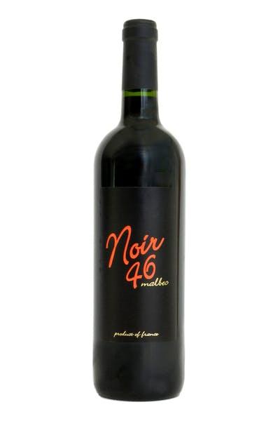 Noir 46 Malbec
