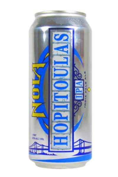 NOLA Hopitoulas