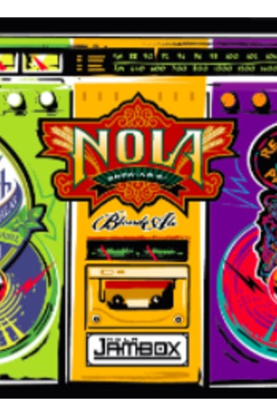 NOLA Jam Box Variety Pack