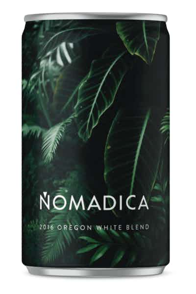Nomadica Oregon White Blend