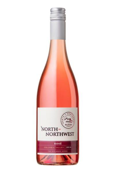 North By Northwest Rose