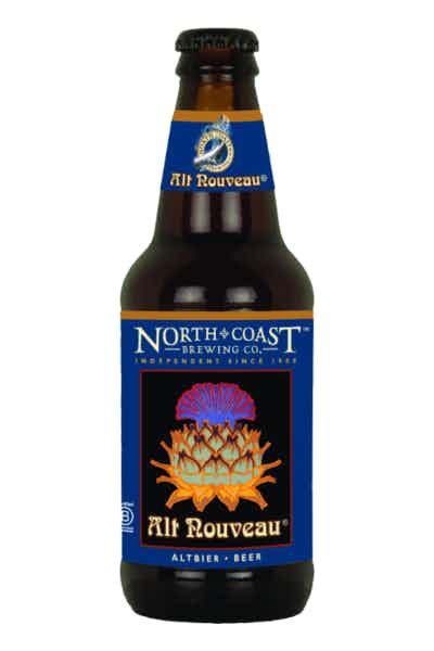 North Coast Alt Nouveau