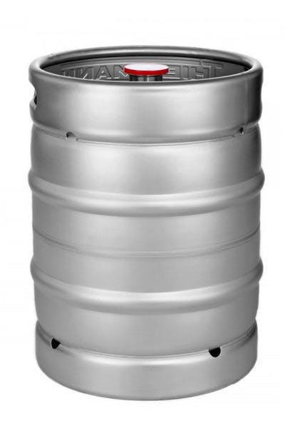 North Coast Scrimshaw Lager 1/2 Barrel
