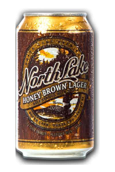 North Lake Honey Brown Lager