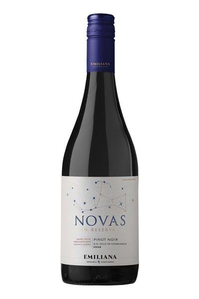 Novas Pinot Noir