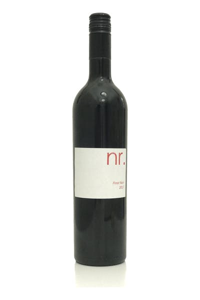 nr Pinot Noir
