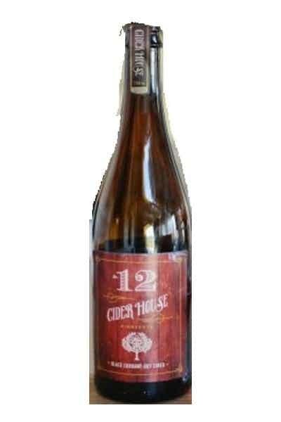 Number 12 Cider House Chestnut