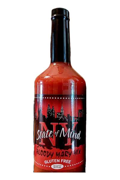 NY State of Mind Bloody Mary Mix