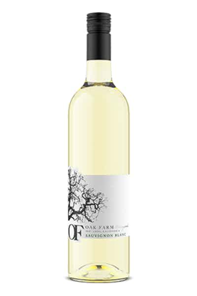 Oak Farm Vineyards Sauvignon Blanc