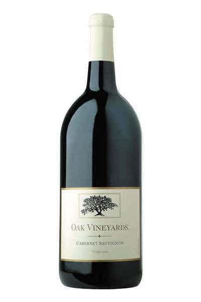 Oak Vineyard Cabernet Sauvignon