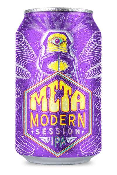 Oasis Meta Modern Session IPA