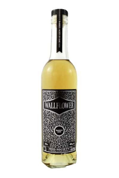 Odd Society Oaken Wallflower Gin
