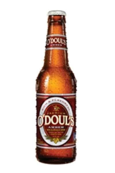 O'Doul's Non-Alcoholic Amber