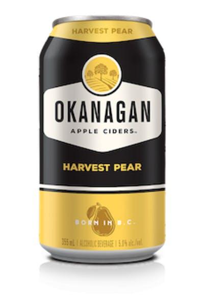 Okanagan Premium Harvest Pear