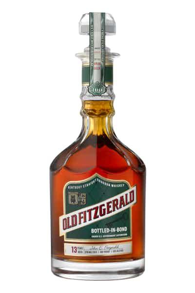 Old Fitzgerald Bottled-in-Bond Bourbon 13 Year