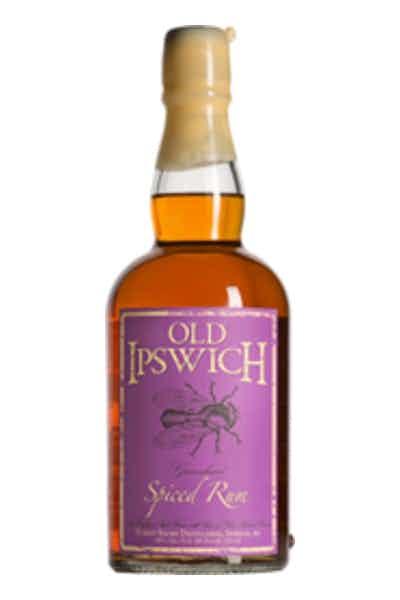 Old Ipswich Greenhead Spiced Rum