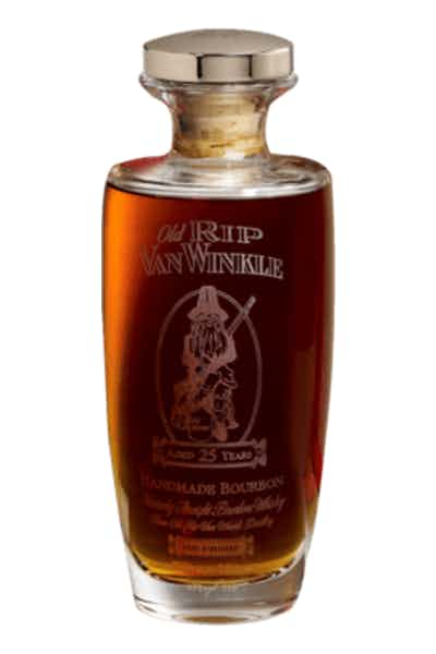 Old Rip Van Winkle Pappy's Family Reserve 25 Year
