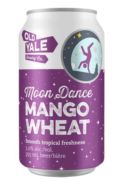 Old Yale Moon Dance Mango Wheat