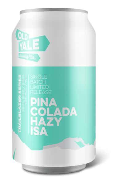Old Yale Pina Colada ISA