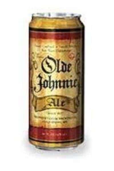 Olde Johnnie Ale