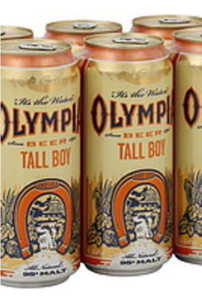 Olympia Tall Boy