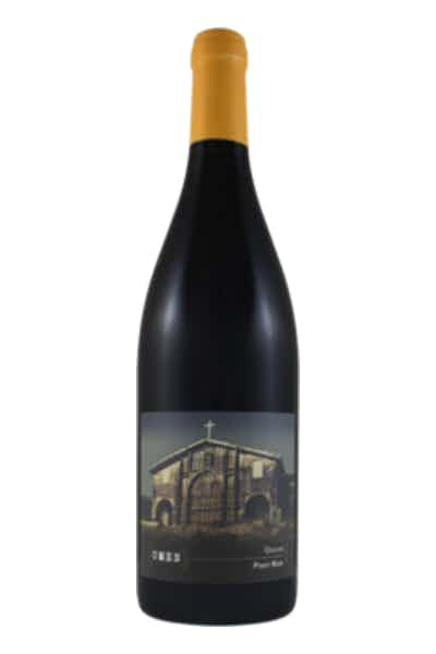 Omen Pinot Noir
