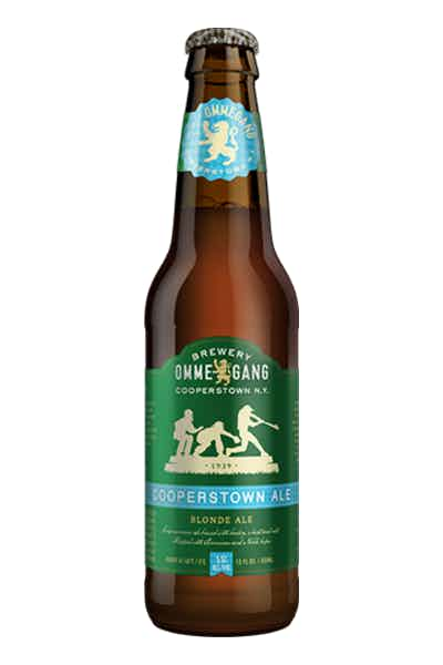 Ommegang Cooperstown Ale