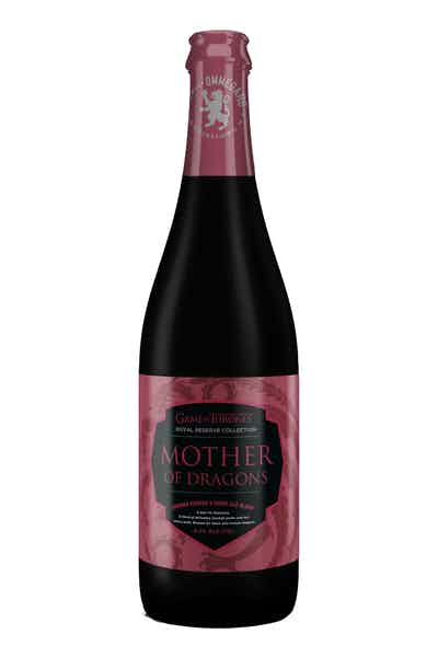 Ommegang Game of Thrones Mother Of Dragons Smoked Beer