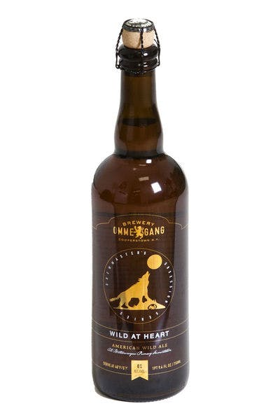 Ommegang Wild At Heart