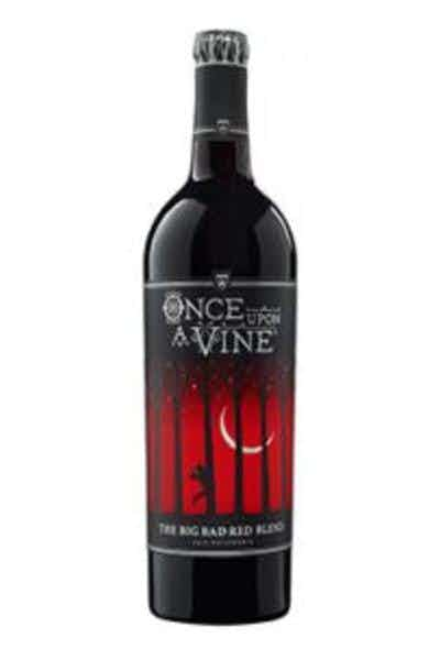 Once Upon A Vine Red Blend