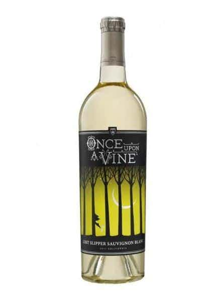 Once Upon A Vine Sauvignon Blanc